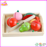 Wooden Toy Food - Toy Fruit (W10B037)