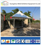 5m Diameter Outdoor Tensioned Membrane Structure Tent with PVC Roof Cover