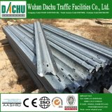 Economic and Reliable 2.7 mm Thick Steel Guardrails Guardrail Beam