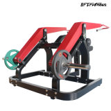 Seated DIP Machine Hammer Strength Plate Loaded Commercial Fitness Equipment Seated DIP Triceps Exercise Machine