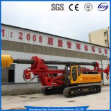 Dingli Crawler Hydraulic Rotary Drill/Drilling Rig for Water Well/Mining Exploration Excavating/Geotachnial Construction Equipment Dr-160