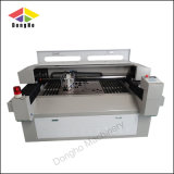 Dongho Metal CNC Fiber Tube CO2 Laser Cutting Machine