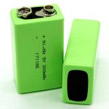 9V 300mAh Multimeter Detector Alarm Special NiMH Battery Foe Sale
