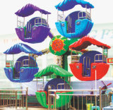 Cheap Hot Sale Amusement Park Machine Ferris Wheel Amusement Merry-Go-Round for Sale (A-10802)