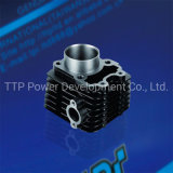 Bajaj CT100 Motorcycle Parts Motorcycle Cylinder, Cylinder Piston Kit
