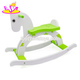2018 New Design Baby Wooden Riding Horse Toy for Wholesale W16D121