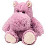 Cheap Factory Price Crane Machine Kids Plush Toys Hippo Valentine Christmas Holiday Gift Toy