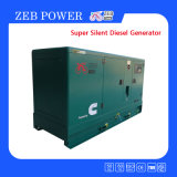 Super Silent Type Cummins Diesel Generators with Competitive Price