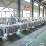 S11 Series 10kv Distribution Three-Phase Power Electric Transformer