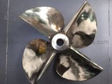 Bronze CNC Propellers for RC Boat Speed Boat Racing Boat