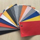 Waterproof Fireproof PVC Coated Tarpaulin Fabric