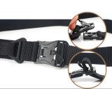Durable Heavy-Duty Nylon Police Military Tactical Waist Belt