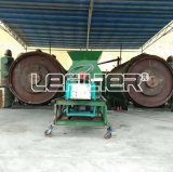Low Price & Environmental Used Tyre Recycling Machine/Pyrolysis Plant