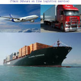 Consolidate Shipping Service, Open Top, Flat Rack Containers Services