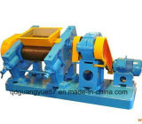 Natural Rubber Sheeting Creper Machine