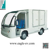 Eg6088t Customized Electric Shuttle Bus From China, CE Approved