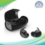 Tws Bt5.0 Wireless in-Ear Stereo Headphone Es60 Bluetooth Earphone with The Charging Case