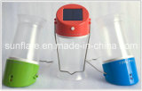 Rechargeable Emergency Camping LED Cheap Solar Lantern