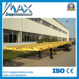 Wholesale Prices Container Chassis Trailer Made in Chengda Factory
