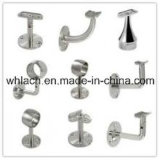 Stainless Steel Railing Stair Handrail Fittings (Precision Casting)