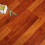 Embossed Surface New Designs HDF Laminate Flooring