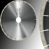 Marble Cutting Saw Blade-Diamond Segmented Saw Blade