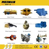 Pump Sdlg Hydraulic Pump Spare Parts, Construction Machinery Parts