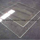 4mm Borosilicate Glass Sheet with Good Thermal Stability