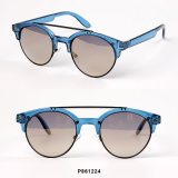 New Fashion Clubmaster Sunglasses with Double Bars