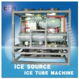 Tube Ice Maker Installed in Malaysia by PLC
