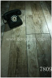 Exotic Synchronized Walnut Laminate Flooring 7809