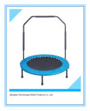Mini Colorful Indoor Trampoline Kids Jumping Mat