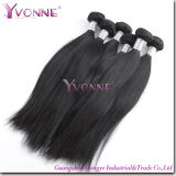 Popular Natural Straight Remy Hair Cambodian Virgin Human Hair Weaving