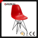 Replica Modern Eames Dsr Side PP Plastic Dining Chair (OZ-1152R)