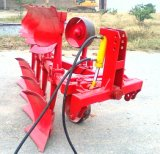 Hydraulic Reversible Plough (plow)