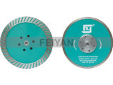 Diamon Single Griding Blade for Grindng and Cut Granite