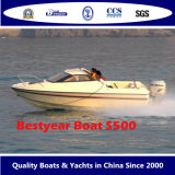 Speed500 Cabin Boat for Sport