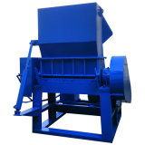 PS-1200 High Capcity Plastic Crusher Pet PP PE PVC Crushing Machine