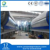 Urban Waste/City Trash/Waste Garbage/Msw Pyrolysis Machine/Recycling Machine to Diesel Oil with CE, SGS, ISO, BV