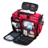 Portable Multifunctional Large Capacity Medical Bag Customized First Aid Kit Medical Kit Bag