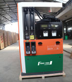 Four Nozzle Tatsuno Type Fuel Dispenser for Petrol Station