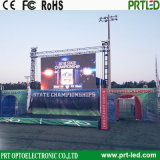 Waterproof P2.97 Full Color LED Screen for Outdoor Rental