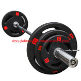 Cheap Fitness Weight Lifting Disc Plate Gym Rubber Weight Plates