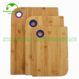 Anti-Bacterial Anti-Slippery Bamboo Chopping Board