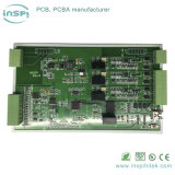One-Stop PCBA Assembly Multilayers Rigid PCB Manufacturing Ecm Electronics Board