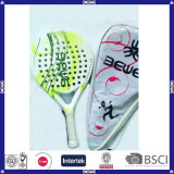 OEM Welcomed 3k Carbon Paddle Racket
