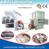 Good Price Plastic Shredder, Crusher Machine for Soft/Rigid Materials