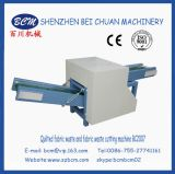 Recycling Machine for Mattress Waste and Quilted Fabric Waste