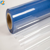 Custom Thickness Super Clear Transparent Soft Clear PVC Sheet