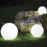 Color Changing LED Sphere Ball Light for Christmas and Party Light Ball Furniture